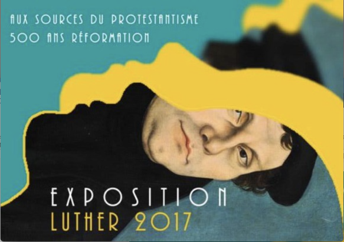 Exposition Luther