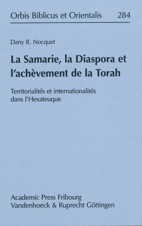 La Samarie Nocquet