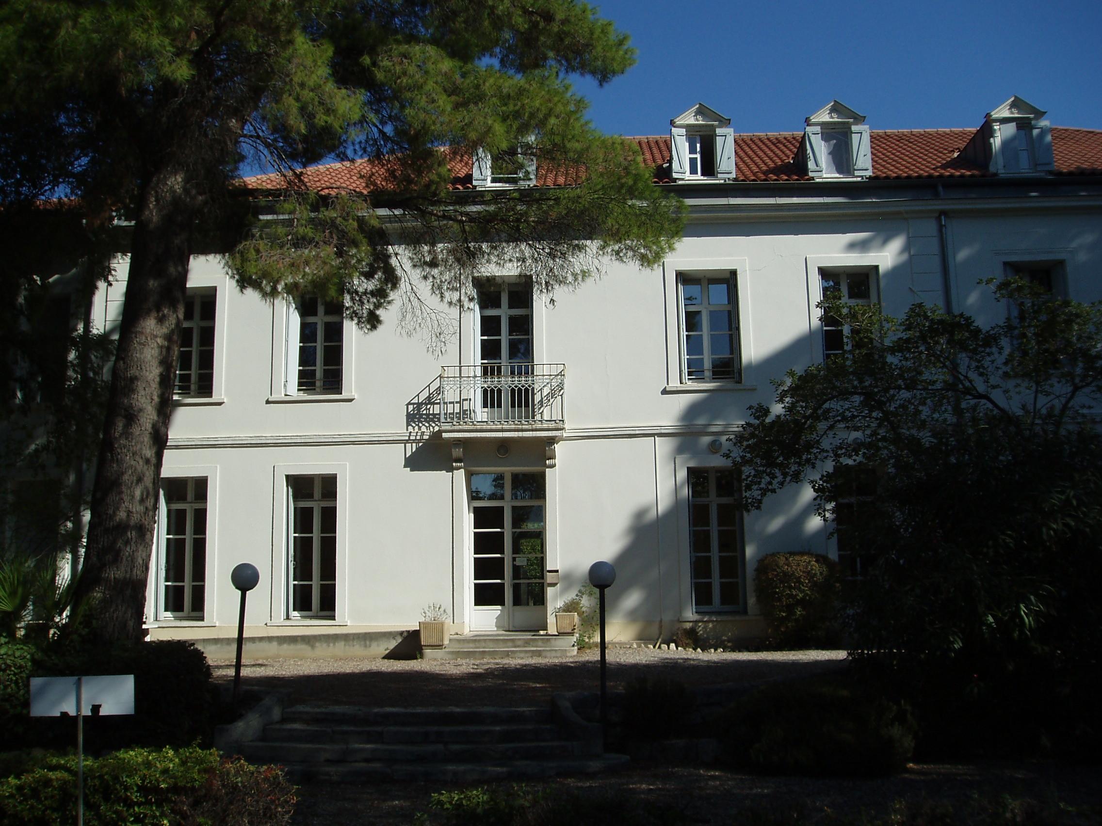 Faculté de Montpellier